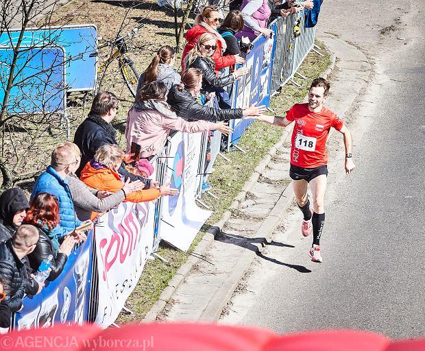Zdjęcie numer 51 w galerii - Otwarcie sezonu biegowego w Łodzi.