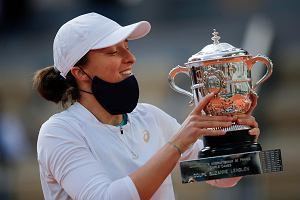 Iga Świątek zapytana o Agnieszkę Radwańską. Piękne słowa mistrzyni Roland Garros