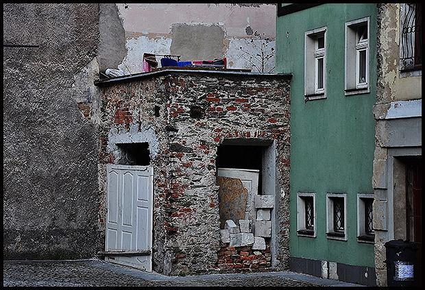 Kłodzko, centrum miasta /fot. Magda Acer