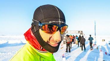 Polak wygrał ekstremalny maraton na Antarktydzie