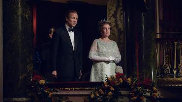 Książę Filip i królowa Elżbieta II