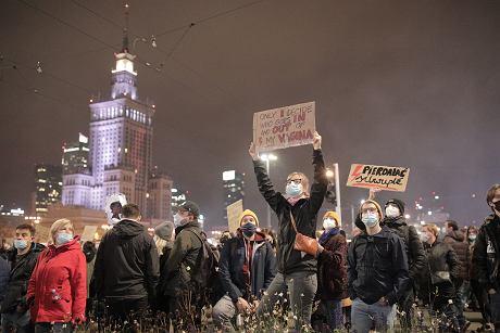 Fot. Jedrzej Nowicki / Agencja Gazeta