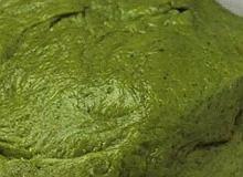 Zielone ciasto na pierogi - ugotuj