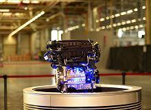 500 miejsc pracy w Tychach. Opel rusza z produkcją nowego silnika