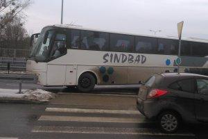 Sindbad łączy siły z Eurobusem. Zagroziły im mikrobusy?