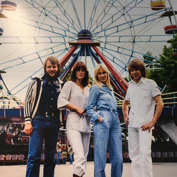 Zdjęcie numer 7 w galerii - ABBA wraca po 37 latach!
