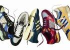Adidas: kolekcja butów retro