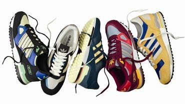 Buty z kolekcji Adidas. Cena: 499 zł