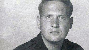 Joseph James DeAngelo w 1973 roku został policjantem w Exeter w Kalifornii