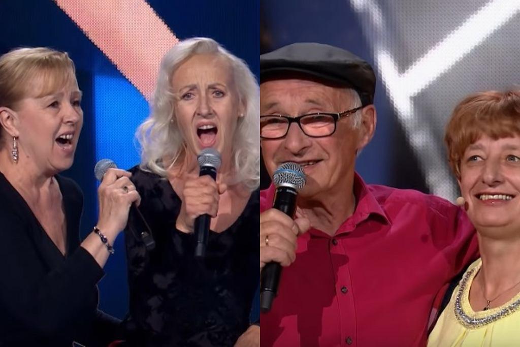 'The Voice Senior'