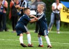 Broń Radom Cup 2016: Zobacz w akcji adeptów piłki nożnej [ZDJĘCIA]