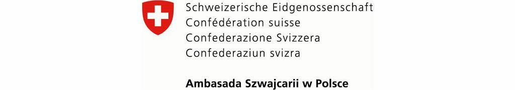 Swiss Business HUB Polska.
