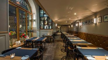 Gastronomia upada. Ekspert: 'Rząd słucha restauratorów, ale decyzje zapadają już w zaciszu ministerialnych gabinetów'  /  Warszawski Elixir