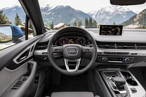 Audi - Historia - Modele