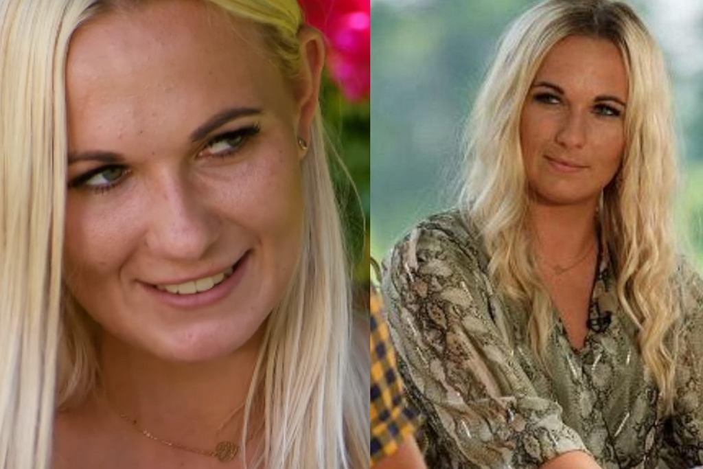 Magda z 'Rolnik szuka żony'