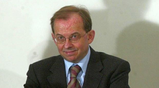 Prof. Wojciech Sadurski