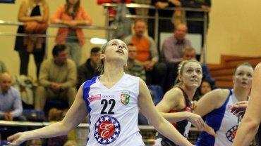 Tauron Basket Liga Kobiet: KSSSE AZS PWSZ Gorzów - MKK Siedlce 89:69 (29:27, 21:9, 17:9, 22:24)