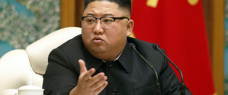 """Korea Płn. Kim Dzong Un podejmuje ekstremalne """"działania prewencyjne"""""""