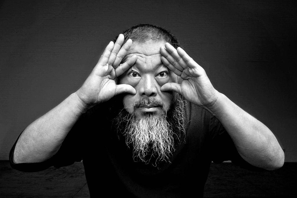 / Ai Weiwei, courtesy of Ai Weiwei Studio
