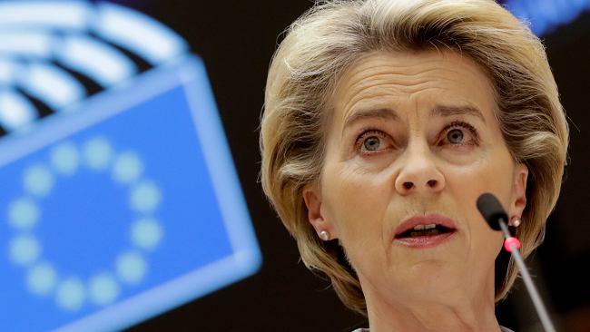 Von der Leyen chce dzielić pieniądze bez Polski? Terlecki: No tak. Znaleźliśmy się w trudnej sytuacji