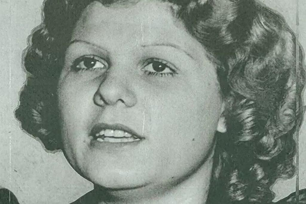 Patricia Douglas