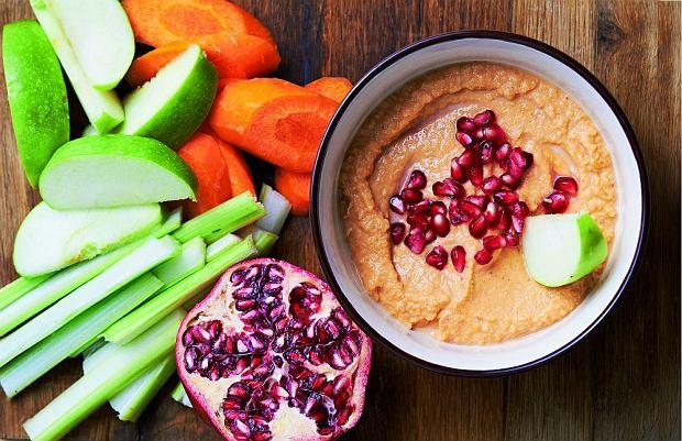 Ciecierzyca to popularna w kuchni roślina strączkowa. Przygotowuje się z niej m.in. hummus.