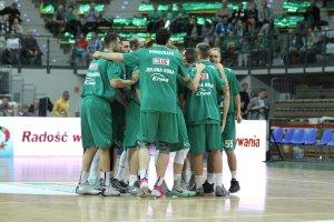 W Eurolidze sensacja - koszykarze Stelmetu zdobyli jaskinię lwa!