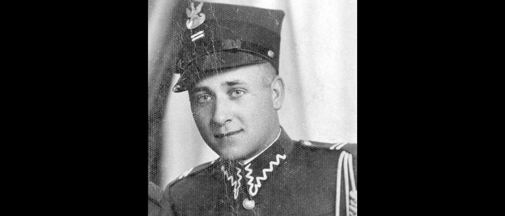 Józef Franczak, ps. 'Lalek'