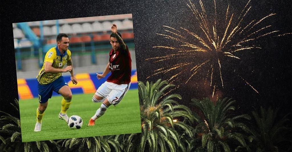 Michał Janota zagra w australijskiej A-League