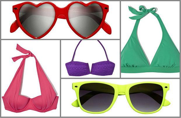 Kolekcja plażowa C&A