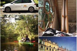Roztocze i Polesie na weekend - kraina (zbyt) wielu możliwości (zwłaszcza dla niezdecydowanych)