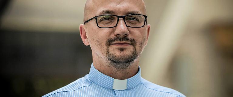 """O. Kramer z zakazem wypowiedzi w mediach. Za """"umieranie papieży"""""""