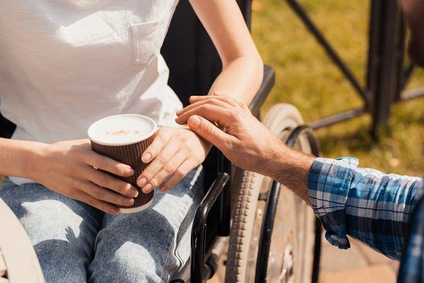 Hania długo nie chciała uwierzyć, że ten związek to nie sen (fot. Shutterstock)