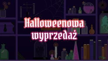 Halloweenowa wyprzedaż w Epic Games Store