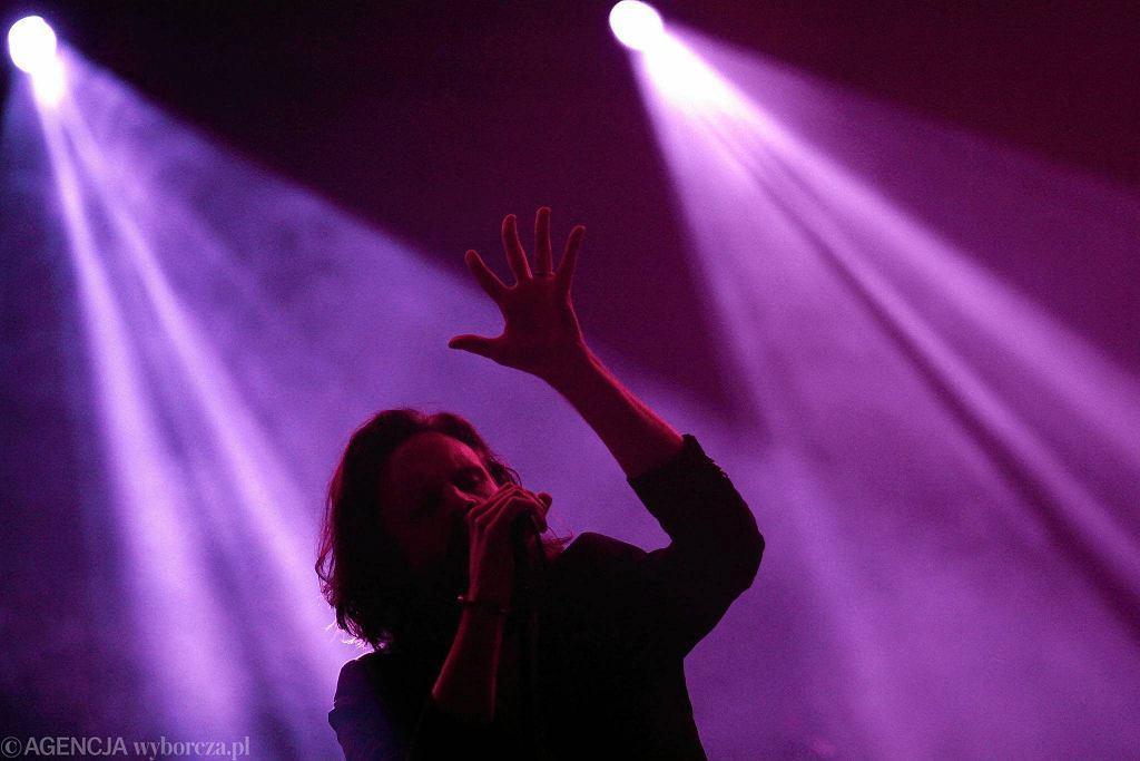 Opener Festival 2015 - koncert Father John Misty / RENATA DĄBROWSKA