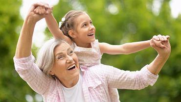Życzenia na Dzień Babci 2021. Tradycyjne i rymowane życzenia z okazji święta wszystkich babć