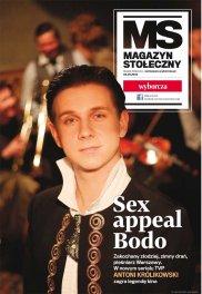 Magazyn Stołeczny