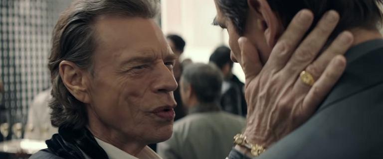 Mick Jagger po blisko 20 latach powraca na ekrany kin