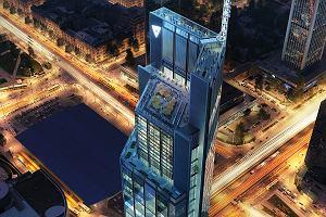 Te nieruchomości lada chwila odmienią obraz Warszawy. Najwyższy wieżowiec w UE to tylko początek