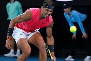 Rafael Nadal nie zagra na US Open. Hiszpan tłumaczy swoją decyzję