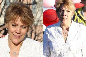 Guadalupe Rodriguez, mama Jennifer Lopez