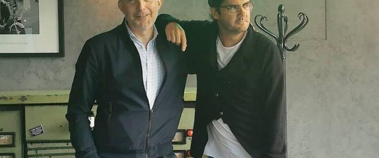 Kuba Wojewódzki odsprzedał udziały w swojej restauracji. Planuje nowy biznes