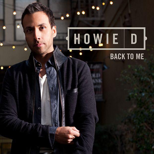 Howie Dorough
