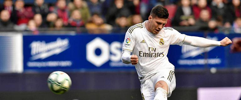 To jego koniec w Realu Madryt! Niewypał transferowy odchodzi
