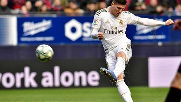 Jeden z największych niewypałów w historii Realu Madryt odchodzi! Stracone 60 milionów euro