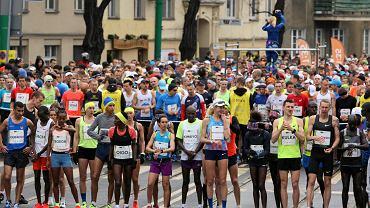 12. Półmaraton Poznański, 14 kwietnia 2019 r.