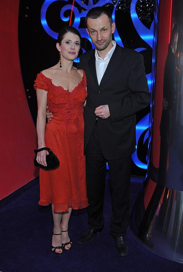 Joanna Sydor i Mariusz Malec