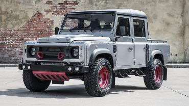 Land Rover Defender Chelsea Truck Co