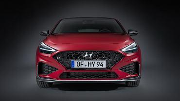 Nowy Hyundai i30 2020