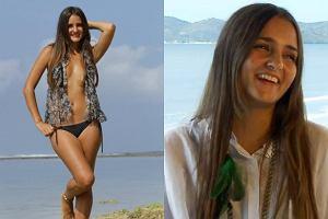 Catarina Migliorini na zdjęciach z virginswanted.com.au